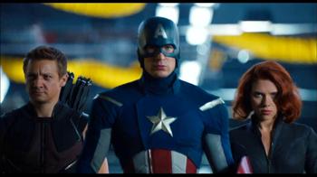 Xfinity On Demand TV Spot, 'Marvel's The Avengers' - Thumbnail 5