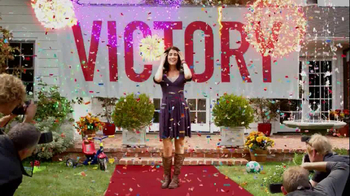 Famous Footwear TV Spot, 'Victory: More Than a Mom' - 129 commercial airings
