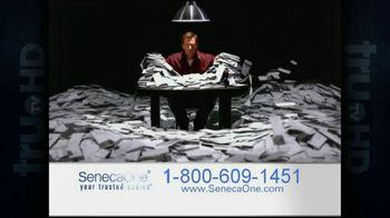 SenecaOne TV Spot, 'Bills'