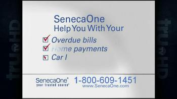 SenecaOne TV Spot, 'Bills' - Thumbnail 9