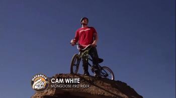 Mongoose TV Spot feat. Cam White - Thumbnail 1