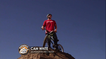 Mongoose TV Spot feat. Cam White - Thumbnail 2