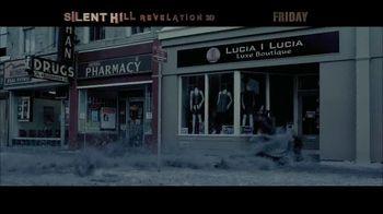 Silent Hill Revelation - Alternate Trailer 21