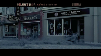 Silent Hill Revelation - Alternate Trailer 21
