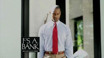 JoS. A. Bank TV Spot, 'Fill Your Closet' - Thumbnail 1