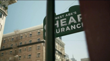 Esurance TV Spot, 'Cheep Insurance' - Thumbnail 2