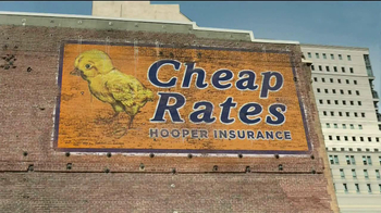 Esurance TV Spot, 'Cheep Insurance' - Thumbnail 4