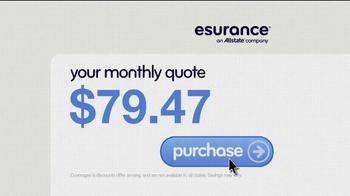Esurance TV Spot, 'Cheep Insurance' - Thumbnail 7