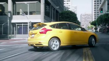 Need For Speed: Most Wanted TV Spot, 'Start Some Trouble'