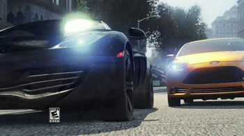 Need For Speed: Most Wanted TV Spot, 'Start Some Trouble' - Thumbnail 8