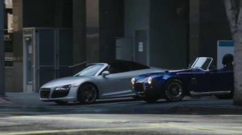 Need For Speed: Most Wanted TV Spot, 'Start Some Trouble' - Thumbnail 3