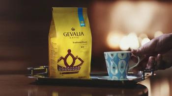 Gevalia TV Spot, 'Swedish Blonde' - Thumbnail 4