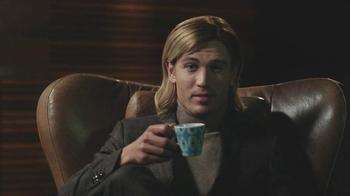 Gevalia TV Spot, 'Swedish Blonde' - Thumbnail 6