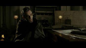 Lincoln - Alternate Trailer 1