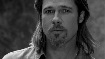 Chanel No. 5 TV Spot, 'There You Are' Featuring Brad Pitt - Thumbnail 8