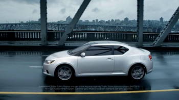 2013 Scion tC TV Spot, 'Handle the Streets' - Thumbnail 1