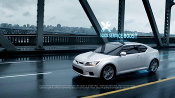 2013 Scion tC TV Spot, 'Handle the Streets' - Thumbnail 3