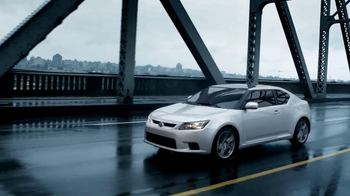 2013 Scion tC TV Spot, 'Handle the Streets' - Thumbnail 4