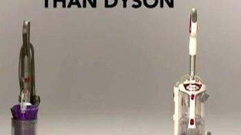 Shark Rotator TV Spot, 'Better Than Dyson'
