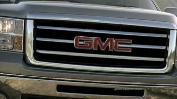 2012 GMC Sierra TV Spot, 'Truck Month' - Thumbnail 2
