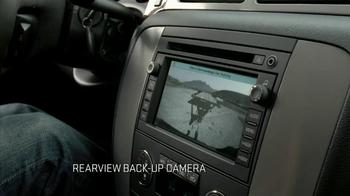 2012 GMC Sierra TV Spot, 'Truck Month' - Thumbnail 3