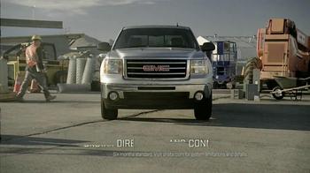 2012 GMC Sierra TV Spot, 'Truck Month' - Thumbnail 4