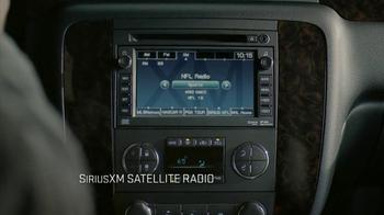 2012 GMC Sierra TV Spot, 'Truck Month' - Thumbnail 6