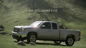 2012 GMC Sierra TV Spot, 'Truck Month' - Thumbnail 7