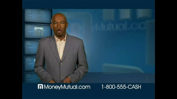 Money Mutual TV Spot 'Past Due' feat. Montel Williams - Thumbnail 5