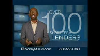 Money Mutual TV Spot 'Past Due' feat. Montel Williams - Thumbnail 6