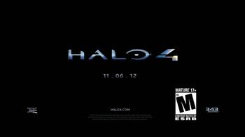 Halo 4 TV Spot, 'Get Ready' - Thumbnail 7