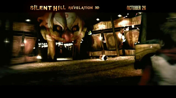 Silent Hill Revelation - Alternate Trailer 16