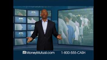 Money Mutual TV Spot, 'Fast Extra Cash' feat. Montel Williams - Thumbnail 2