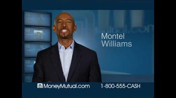 Money Mutual TV Spot, 'Fast Extra Cash' feat. Montel Williams - Thumbnail 3
