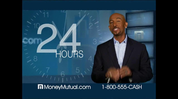 Money Mutual TV Spot, 'Fast Extra Cash' feat. Montel Williams - Thumbnail 7