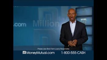 Money Mutual TV Spot, 'Fast Extra Cash' feat. Montel Williams - Thumbnail 9