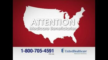 UnitedHealthcare TV Spot 'AARP Medicare Complete Plan' - 112 commercial airings