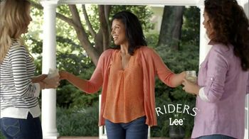 Riders by Lee TV Spot