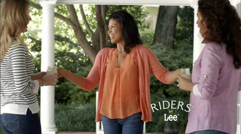Riders by Lee thumbnail