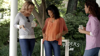 Riders by Lee TV Spot - Thumbnail 4