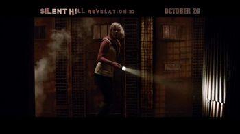 Silent Hill Revelation - Alternate Trailer 15