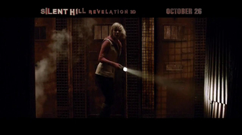 Silent Hill Revelation - Alternate Trailer 15