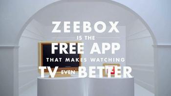 Zeebox TV Spot, 'Fancy French Mustard' - Thumbnail 1