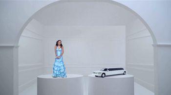 Zeebox TV Spot, 'Prom Queen'