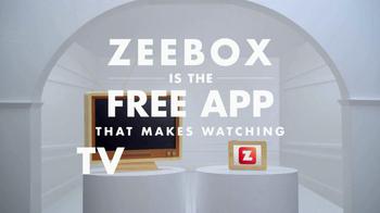 Zeebox TV Spot, 'Prom Queen' - Thumbnail 1