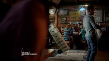 Coors Banquet TV Spot, 'Rocky Mountains' - Thumbnail 8