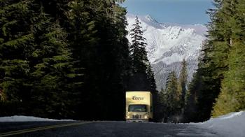 Coors Banquet TV Spot, 'Rocky Mountains' - Thumbnail 1