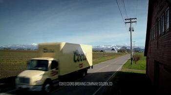 Coors Banquet TV Spot, 'Rocky Mountains' - Thumbnail 5