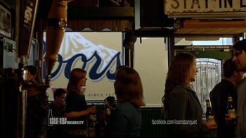 Coors Banquet TV Spot, 'Rocky Mountains' - Thumbnail 7
