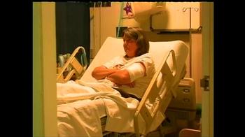 Help Hospitalized Veterans TV Spot Featuring Lou Gossett Jr. - Thumbnail 1